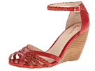 Seychelles - Like a Lady (Red) - Footwear