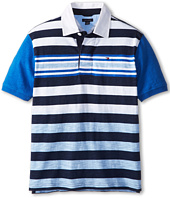 Tommy Hilfiger Kids - Connor Rugby Polo (Big Kids)