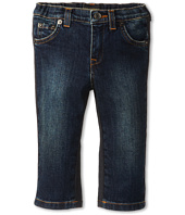 Dolce & Gabbana - 5-Pocket Dark Wash Jeans (Infant)
