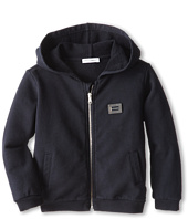 Dolce & Gabbana - Hooded Zip-Up Logo Sweatshirt (Infant)