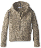 Dolce & Gabbana - Cashmere Zip-Up Hooded Cardigan (Infant)