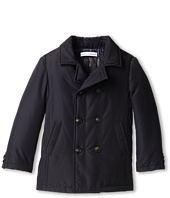 Dolce & Gabbana - Nylon Peacoat (Toddler/Little Kids)