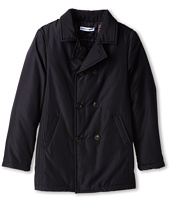 Dolce & Gabbana - Nylon Peacoat (Big Kids)