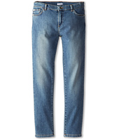 Dolce & Gabbana - 5-Pocket Medium Wash Jeans (Big Kids)