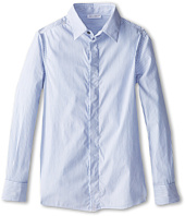 Dolce & Gabbana - Long Sleeve Button Up Shirt (Big Kids)