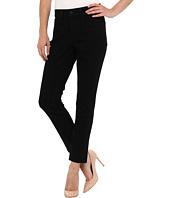 NYDJ Petite - Petite Kiara Legging Novelty in Black