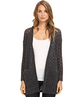 Graham and Spencer - TUT4108 Mesh Knit Cardigan