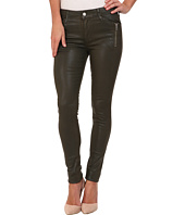 Joe's Jeans - Rollin' Zip Legging in Coated Colors