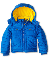 Tommy Hilfiger Kids - Gabriel Puffer Jacket (Toddler/Little Kid)