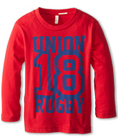 United Colors of Benetton Kids - T-Shirt 3096C12HQ (Toddler/Little Kids/Big Kids)