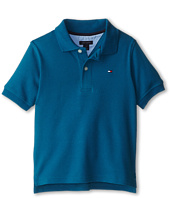 Tommy Hilfiger Kids - S/S Ivy Polo Shirt - Fall (Toddler/Little Kid)