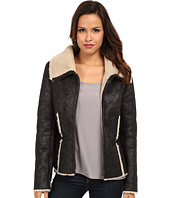 Velvet by Graham & Spencer - Pamela Aviator Jacket