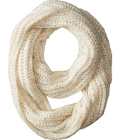 San Diego Hat Company - BSS1417 Sequin Large Knit Infinity Scarf