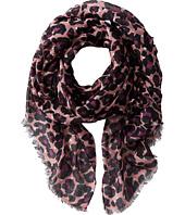San Diego Hat Company - BSS1411 Leopard Print Fabric Scarf