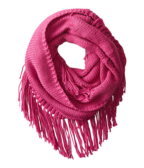 San Diego Hat Company BSS1413 Knit Scarf with Tassels