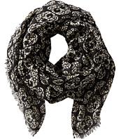 San Diego Hat Company - BSS1401 Skull Print Fabric Scarf