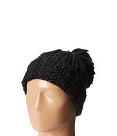 San Diego Hat Company - KNH3318 Oversized Rib Knit Beanie with Oversized Pom Pom