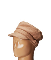 San Diego Hat Company - CTH3708 Wool Blend Cabbie with Self Belt & Bow