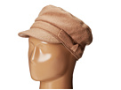 San Diego Hat Company CTH3708 Wool Blend Cabbie with Self Belt Bow