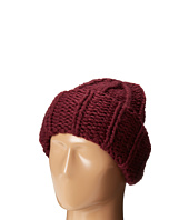 San Diego Hat Company - KNH3304 Oversized Large Cable Knit Beanie