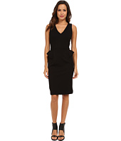 Velvet by Graham & Spencer - Ajani Sleeveless Ponte Dress