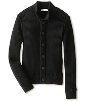 Dolce & Gabbana - Button-Up Wool Cardigan (Toddler/Little Kids)