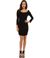 Velvet by Graham & Spencer - Nita L/S Slinky Dress