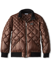 Dolce & Gabbana Kids - Quilted Nylon Down Jacket (Big Kids)
