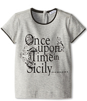 Dolce & Gabbana - Once Upon a Time Short Sleeve T-Shirt (Toddler/Little Kids)