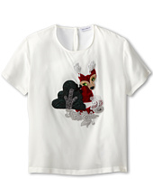 Dolce & Gabbana - Short Sleeve Graphic T-Shirt (Big Kids)