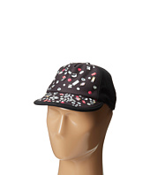 San Diego Hat Company Kids - CTK3418 Hat w/ Jewels on Front Panel & Brim (Little Kids)