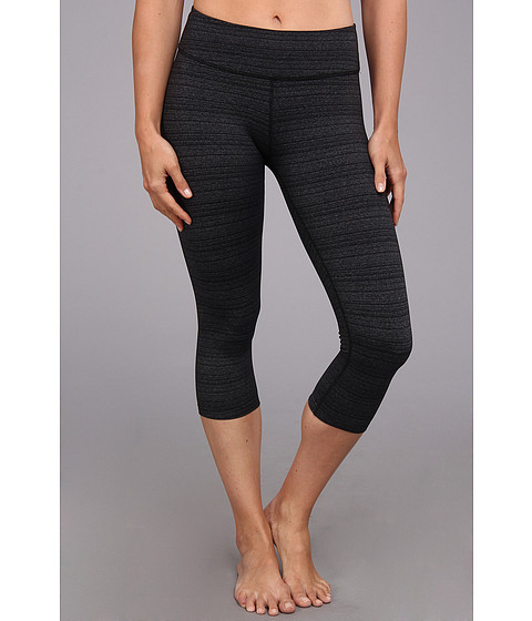 Beyond Yoga Stripe Capri Legging