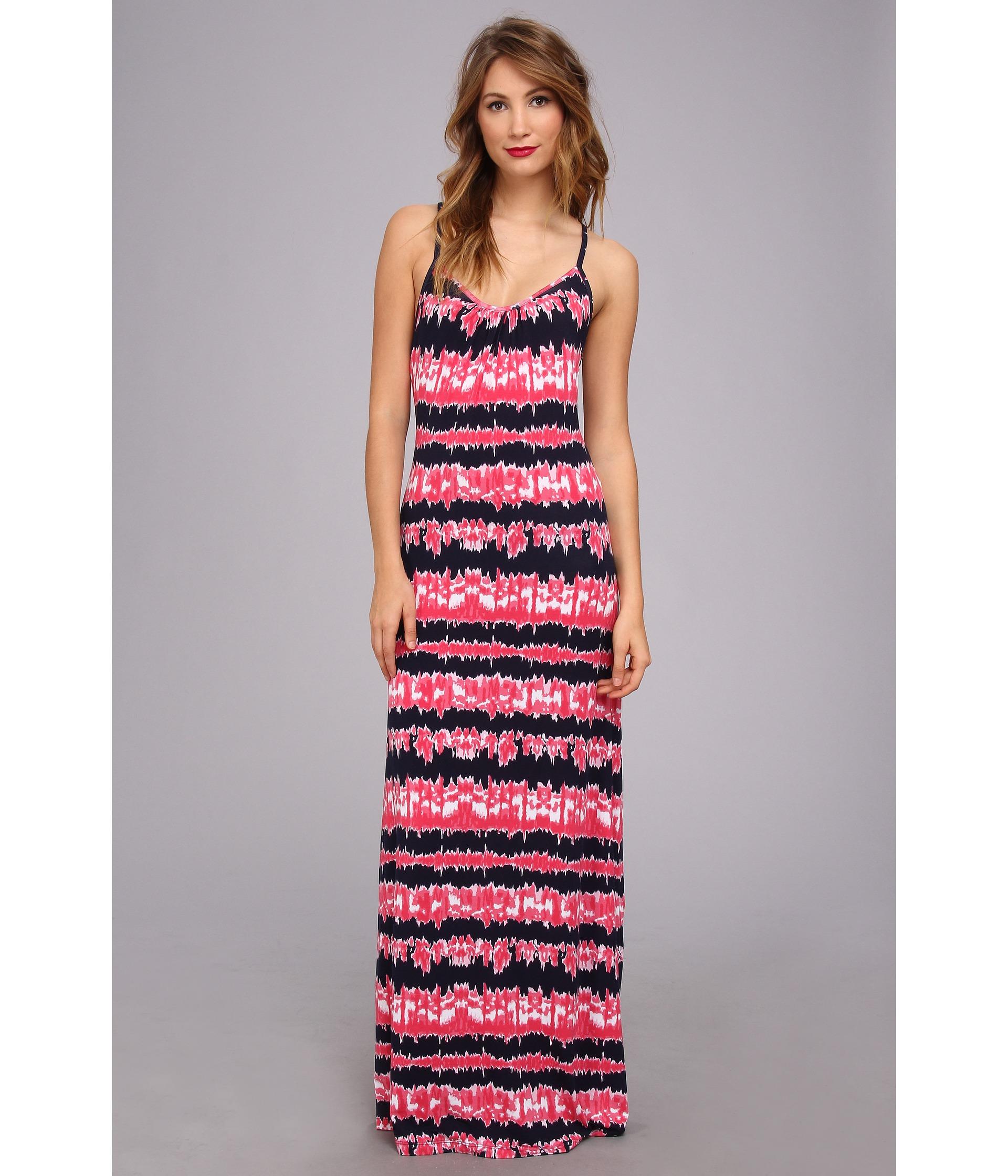 Janet Plus Size Maxi Dresses