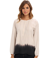 Graham and Spencer - DHD4159 Dip Dye Blouse
