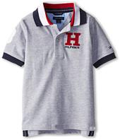 Tommy Hilfiger Kids - S/S Matt Polo (Toddler/Little Kid)