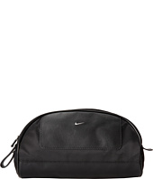 Nike - Nike Leather/Tech Twill Travel Kit