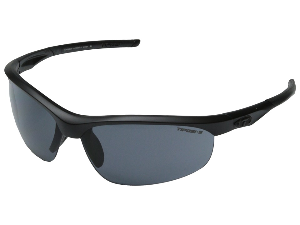 Tifosi Optics - Velocetm Tactical (Matte Black) Sport Sunglasses