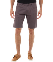 Matix Clothing Company - Gripper Twill Short