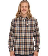 Matix Clothing Company - Brooklyn Flannel