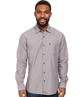 Quiksilver - Ventures Long Sleeve Woven Shirt