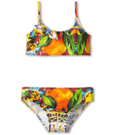 Dolce & Gabbana - Fruit Print Bikini (Toddler/Little Kids/Big Kids)