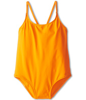 Dolce & Gabbana - Solid One-Piece Swimsuit (Toddler/Little Kids/Big Kids)