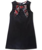 Dolce & Gabbana - Plaid Bow Shift Dress (Toddler/Little Kids)
