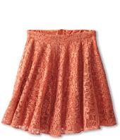 Dolce & Gabbana Kids - Lace Flared Skirt (Big Kids)
