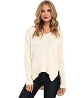BCBGeneration - Long-Sleeve V-Neck Sweater