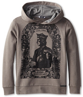 Dolce & Gabbana - Graphic Hooded Sweatshirt (Toddler/Little Kids)