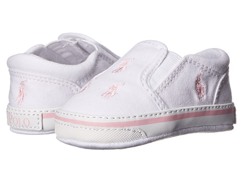 Ralph Lauren Layette Kids Bal Harbour Repeat (Infant/Toddler)