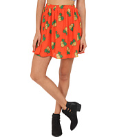 Gabriella Rocha - Pineapple Skater Skirt