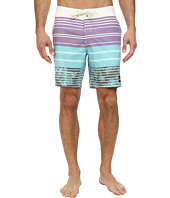 Quiksilver - Massive Stripes Boardshort