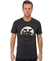 Young & Reckless - City Gates Photo Tee